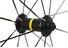 Mavic Ksyrium Elite - Roue - Campagnolo ED11 noir
